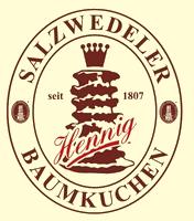 Baumkuchen Hennig Salzwedel